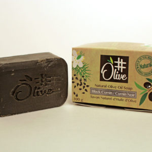 "Get your #Olive Black Cumin Natural Olive Oil Soap at http://hashtagolive.com/product/black-cumin-natural-olive-oil-soap/  The extract of the Black Cumin seed oil with the purest Olive Oil.   Black Cumin seed oil is well-known for its antioxidant and anti-wrinkle effects. It protects skin from damage, tightens the skin and even strengthen hair roots. Cleopatra used black cumin seed oil for beautiful hair and skin!   The Black Cumin seed is known as the miracle seed. Its oil moisturizes the skin, reduces wrinkles and encourages skin regeneration. It also has a natural deep cleansing and ""scrubbing"" effect for the skin. It keeps the skin looking young and healthy.   #Olive - Natural Olive Oil Soap http://hashtagolive.com for wholesale deals CALL 604 720 2067  #hashtagolive #blackcumin #naturaloliveoilsoap #oliveoilsoap #soap #soaper #soapmaking #soapshare #handmade #artisan #crafter #natural #nopreservatives #nochemicals #essentialoils #naturalcolor #vegetarian #beauty #beautiful #health #healthblogger #beautyblogger"