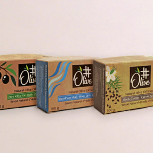 "Extra Virgin Natural Olive Oil Soap http://hashtagolive.com/product/extra-virgin-natural-olive-oil-soap/  100% of the total ingredients are from natural origin. More than 80% of the total ingredients are from organic farming.  Suitable for all skin types for nourishing and moisturizing. It is great for dry and sensitive skin. Its natural formula enhances the skin's pure beauty.  It contains high percentages of antioxidants which makes it a great anti-aging soap. Its original smell makes you refreshed.  Dead Sea Mud Natural Olive Oil Soap http://hashtagolive.com/product/dead-sea-mud-natural-olive-oil-soap/  It is an enriched mixture of treated Dead Sea Mud and minerals with Olive Oil. Dead Sea Mud gives strength, flexibility and purity to the skin while Olive Oil softens it.  This soap has a natural deep cleansing effect for the skin pores, it also helps with the removal of the dead skin cells through its natural ""scrubbing"" effects. It gives a natural blush for the face and tighten it from the first time.  Suitable for all skin types especially oily skin.   Black Cumin Natural Olive Oil Soap http://hashtagolive.com/product/black-cumin-natural-olive-oil-soap/  Black Cumin seed oil is well-known for its antioxidant and anti-wrinkle effects. It protects skin from damage, tightens the skin and even strengthen hair roots. Cleopatra used black cumin seed oil for beautiful hair and skin!  The Black Cumin seed is known as the miracle seed. Its oil moisturizes the skin, reduces wrinkles and encourages skin regeneration. It also has a natural deep cleansing and ""scrubbing"" effect for the skin. It keeps the skin looking young and healthy.   #Olive - Natural Olive Oil Soap http://hashtagolive.com for wholesale deals CALL 604 720 2067  #oliveoilsoap #soap #soaper #soapmaking #soapshare #handmade #artisan #crafter #natural #nopreservatives #nochemicals #essentialoils #naturalcolor #vegetarian #beauty #beautiful #health #healthblogger #beautyblogger"