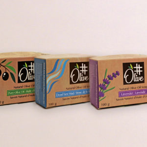 "Extra Virgin Natural Olive Oil Soap http://hashtagolive.com/product/extra-virgin-natural-olive-oil-soap/  100% of the total ingredients are from natural origin. More than 80% of the total ingredients are from organic farming.  Suitable for all skin types for nourishing and moisturizing. It is great for dry and sensitive skin. Its natural formula enhances the skin's pure beauty.  It contains high percentages of antioxidants which makes it a great anti-aging soap. Its original smell makes you refreshed.  Dead Sea Mud Natural Olive Oil Soap http://hashtagolive.com/product/dead-sea-mud-natural-olive-oil-soap/  It is an enriched mixture of treated Dead Sea Mud and minerals with Olive Oil. Dead Sea Mud gives strength, flexibility and purity to the skin while Olive Oil softens it.  This soap has a natural deep cleansing effect for the skin pores, it also helps with the removal of the dead skin cells through its natural ""scrubbing"" effects. It gives a natural blush for the face and tighten it from the first time.  Suitable for all skin types especially oily skin.   Lavender Natural Olive Oil Soap http://hashtagolive.com/product/lavender-natural-olive-oil-soap/  Lavender is known as the herb of balanced beauty, with its ability to restore the balanced state of skin and support the growth of new cells. It is also known for its calming, soothing and balancing effects for both the body and mind.  Its combination with Olive oil complements the moisturizing effect and the antioxidant property which helps against cell degeneration and acts as an anti-aging soap.   #Olive - Natural Olive Oil Soap http://hashtagolive.com for wholesale deals CALL 604 720 2067  #oliveoilsoap #soap #soaper #soapmaking #soapshare #handmade #artisan #crafter #natural #nopreservatives #nochemicals #essentialoils #naturalcolor #vegetarian #beauty #beautiful #health #healthblogger #beautyblogger"
