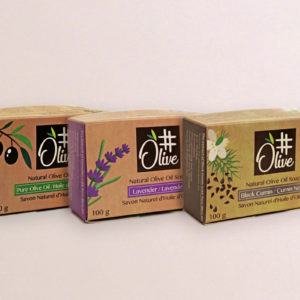 "Extra Virgin Natural Olive Oil Soap http://hashtagolive.com/product/extra-virgin-natural-olive-oil-soap/  100% of the total ingredients are from natural origin. More than 80% of the total ingredients are from organic farming.  Suitable for all skin types for nourishing and moisturizing. It is great for dry and sensitive skin. Its natural formula enhances the skin's pure beauty.  It contains high percentages of antioxidants which makes it a great anti-aging soap. Its original smell makes you refreshed.  Suitable for all skin types especially oily skin.  Lavender Natural Olive Oil Soap http://hashtagolive.com/product/lavender-natural-olive-oil-soap/  Lavender is known as the herb of balanced beauty, with its ability to restore the balanced state of skin and support the growth of new cells. It is also known for its calming, soothing and balancing effects for both the body and mind.  Its combination with Olive oil complements the moisturizing effect and the antioxidant property which helps against cell degeneration and acts as an anti-aging soap.   Black Cumin Natural Olive Oil Soap http://hashtagolive.com/product/black-cumin-natural-olive-oil-soap/  Black Cumin seed oil is well-known for its antioxidant and anti-wrinkle effects. It protects skin from damage, tightens the skin and even strengthen hair roots. Cleopatra used black cumin seed oil for beautiful hair and skin!  The Black Cumin seed is known as the miracle seed. Its oil moisturizes the skin, reduces wrinkles and encourages skin regeneration. It also has a natural deep cleansing and ""scrubbing"" effect for the skin. It keeps the skin looking young and healthy.   #Olive - Natural Olive Oil Soap http://hashtagolive.com for wholesale deals CALL 604 720 2067  #oliveoilsoap #soap #soaper #soapmaking #soapshare #handmade #artisan #crafter #natural #nopreservatives #nochemicals #essentialoils #naturalcolor #vegetarian #beauty #beautiful #health #healthblogger #beautyblogger"