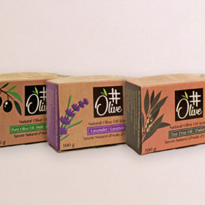 Extra Virgin Natural Olive Oil Soap http://hashtagolive.com/product/extra-virgin-natural-olive-oil-soap/  100% of the total ingredients are from natural origin. More than 80% of the total ingredients are from organic farming.  Suitable for all skin types for nourishing and moisturizing. It is great for dry and sensitive skin. Its natural formula enhances the skin's pure beauty.  It contains high percentages of antioxidants which makes it a great anti-aging soap. Its original smell makes you refreshed.  Suitable for all skin types especially oily skin.  Lavender Natural Olive Oil Soap http://hashtagolive.com/product/lavender-natural-olive-oil-soap/  Lavender is known as the herb of balanced beauty, with its ability to restore the balanced state of skin and support the growth of new cells. It is also known for its calming, soothing and balancing effects for both the body and mind.  Its combination with Olive oil complements the moisturizing effect and the antioxidant property which helps against cell degeneration and acts as an anti-aging soap.   Tea Tree Natural Olive Oil Soap http://hashtagolive.com/product/tea-tree-natural-olive-oil-soap/  Tea Tree extract is a great shaving companion and after wax wash. It also has a cleansing effect and can be used for makeup removal. In addition to its great skin effects, it helps controlling body odor and eliminating offensive odor. It has natural soothing after-sun effect. It can also act as a natural mosquito repellent.   #Olive - Natural Olive Oil Soap http://hashtagolive.com for wholesale deals CALL 604 720 2067  #oliveoilsoap #soap #soaper #soapmaking #soapshare #handmade #artisan #crafter #natural #nopreservatives #nochemicals #essentialoils #naturalcolor #vegetarian #beauty #beautiful #health #healthblogger #beautyblogger